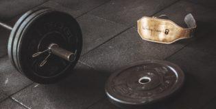Ćwiczenia na dobrą postawę