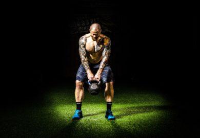 Jak nabrać masy mięśniowej ?